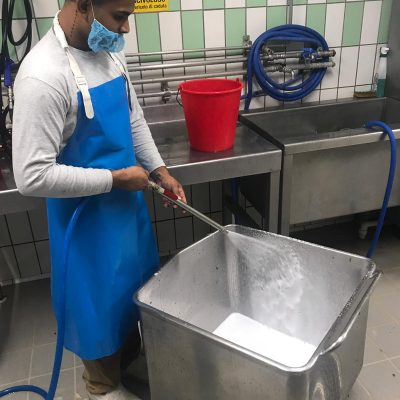 pulizia alimentare 18 sito
